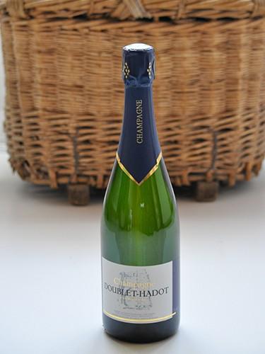 Champagne Demi-Sec Premier Cru