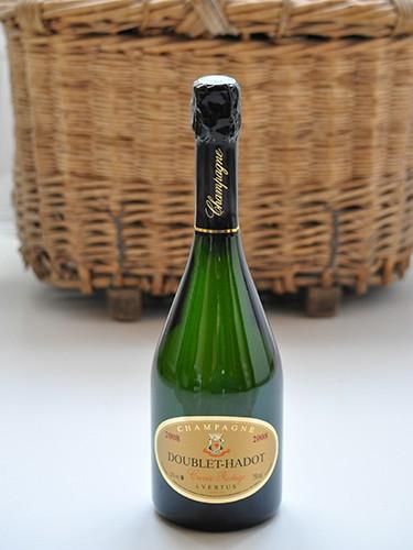 Champagne Cuvée Prestige 2008 Premier Cru