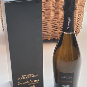 Champagne Cœur de Vertus